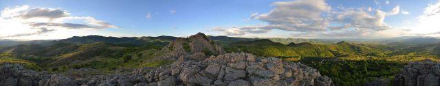 Kokino, Megalithic Observatory