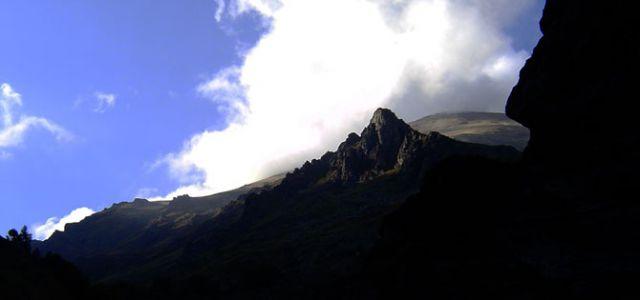 Shar Mountain