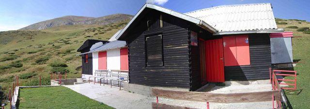 Hut Ljuboten