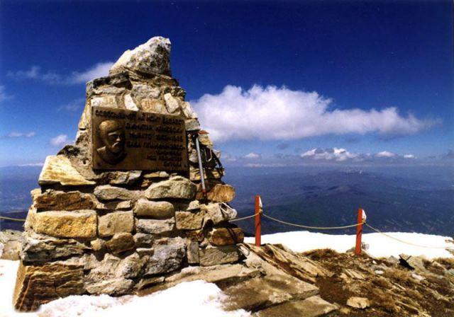 Murato Monument