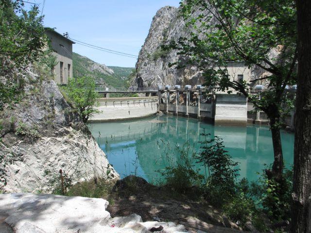 Matka Dam