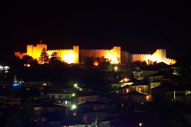Samoilova Fortress