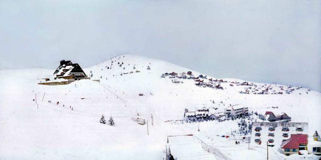 Popova Shapka panorama