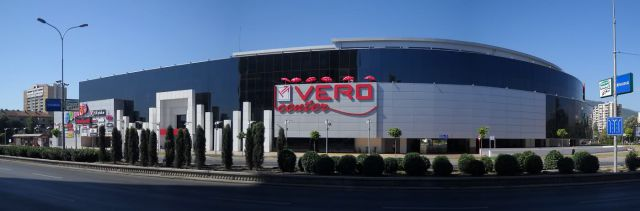 Super Vero Center