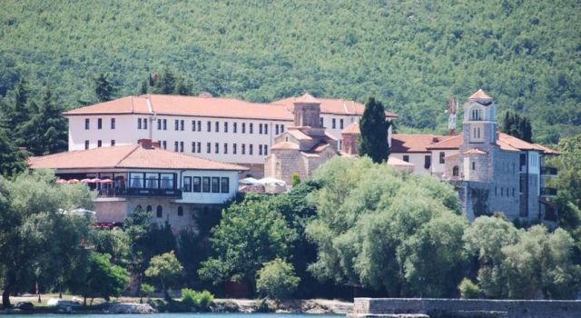 Hotel Complex St Naum Ohrid