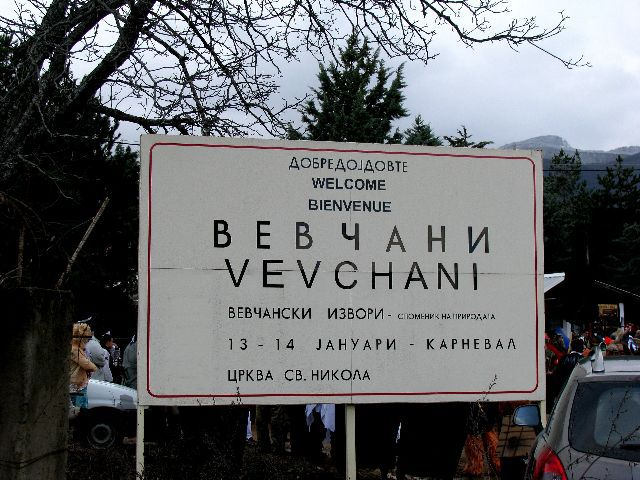 Welcome to Vevcani