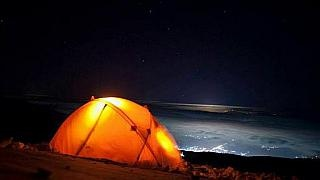 Camping Places in Macedonia - Trailers and Tents