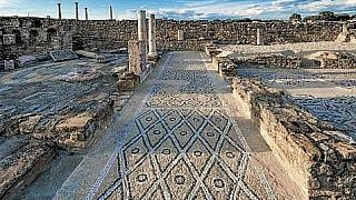 Macedonian's most impressive Antique Monument - the Archeological Site of Stobi