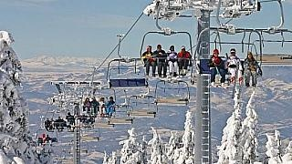 Ski Centers in Macedonia