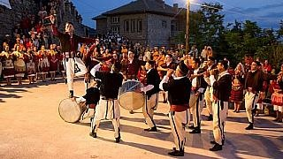 Traditional Macedonian Wedding - Galicnik Wedding Festival