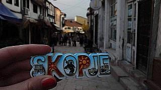 Travel Guide to Skopje