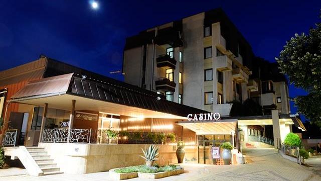 Hotel Apollonija