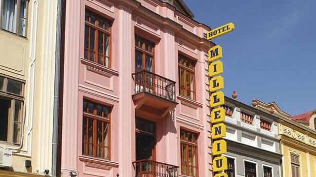 Hotel Millenium - Bitola