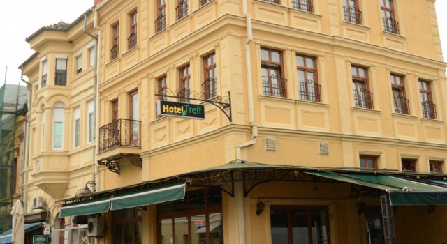 Hotel Treff