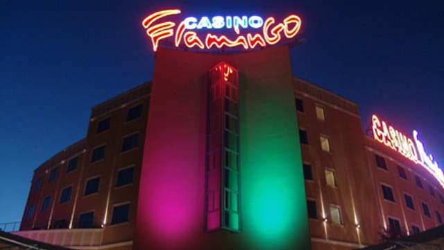 Casino Hotel Flamingo
