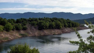 Lake Mantovo